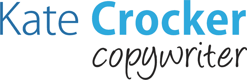Kate Crocker Copywriter