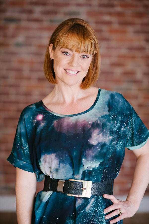 Kate Crocker Copywriter